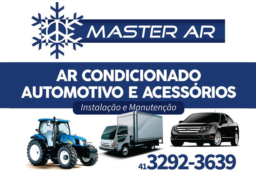 Master Ar - Ar Condicionado Automotivo