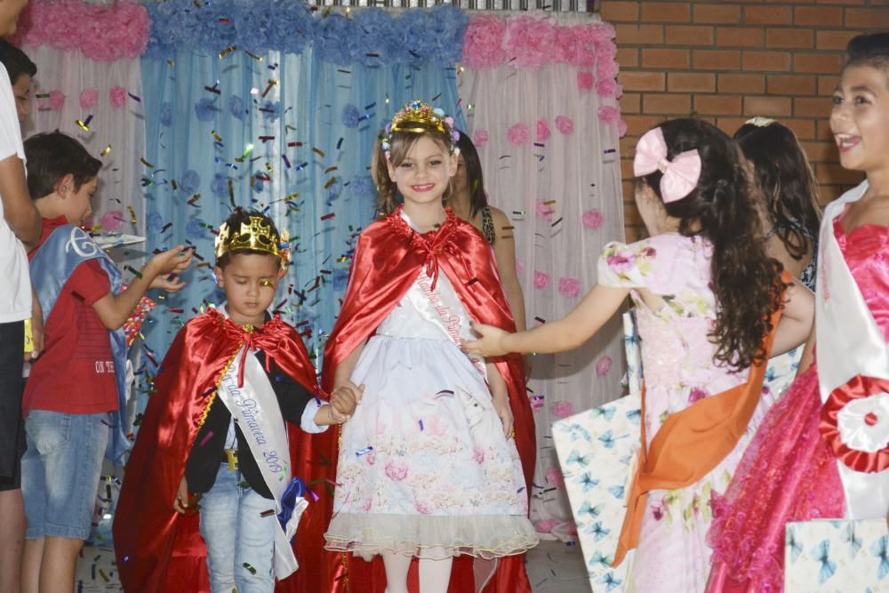 Festa da Primavera da Escola Irmã Rosalina