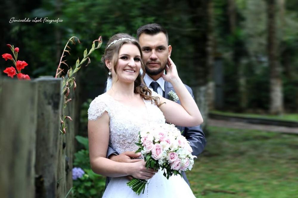 Casamento de Mauro e Beatriz
